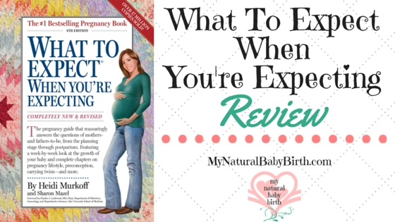What To Expect When You're Expecting – Review