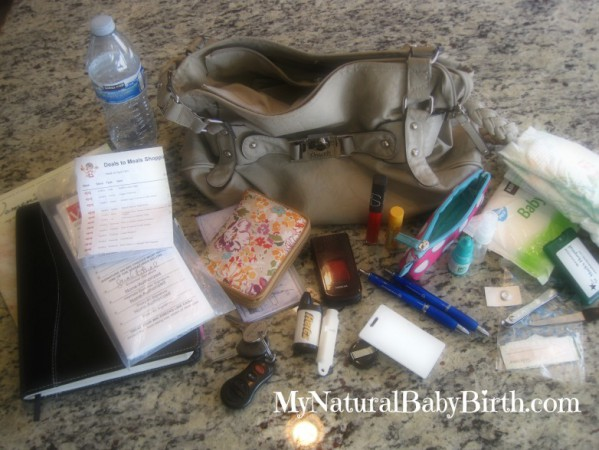 What To Carry In Your Purse