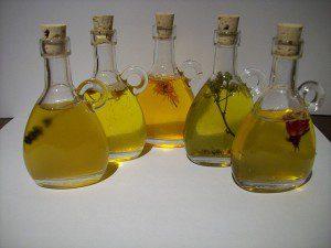 Seven Essential Oils For Birth