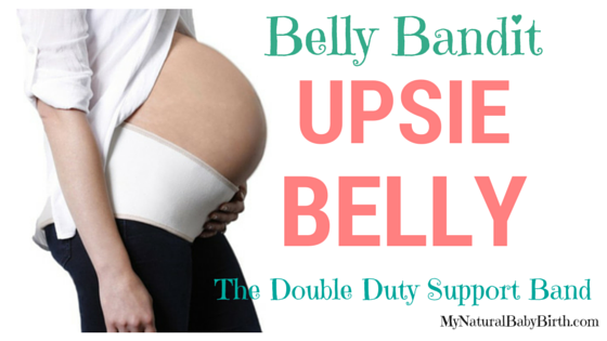 eb6b66bb9 Belly Bandit Upsie Belly – The Double Duty Support Band