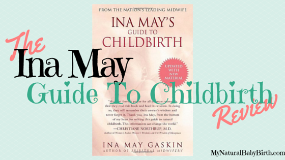 ina may's guide to childbirth pdf