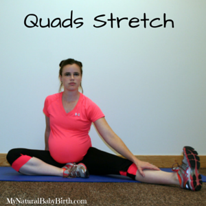 Quads Stretch