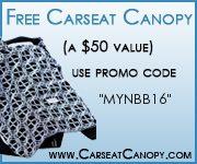 Car Seat Canopy Free Code