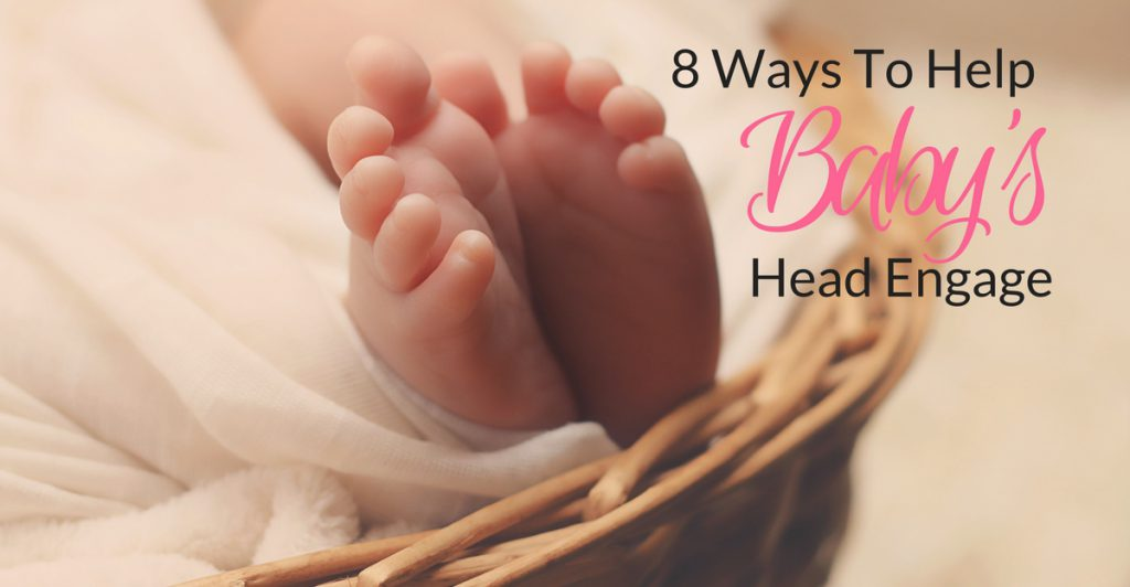 When Does Baby Head Engage? 8 Ways To Ensure It Does