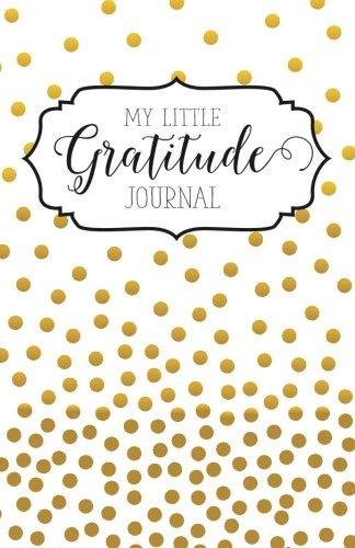 My Little Gratitude Journal