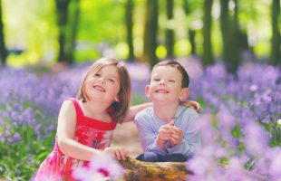 5 Fun Ways To Spring Break With Baby