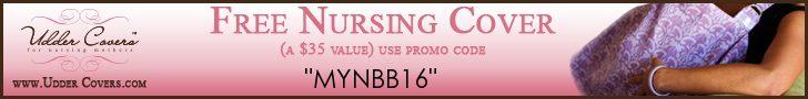 Nursing Cover