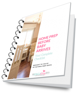 Home Prep Checklist Download