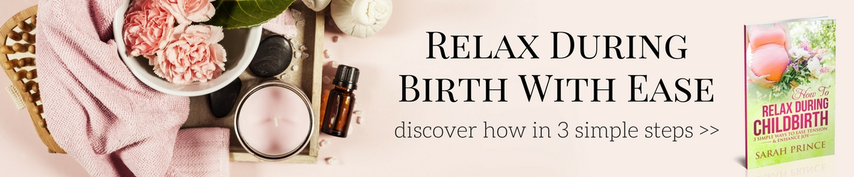 Relax During Birth With Ease