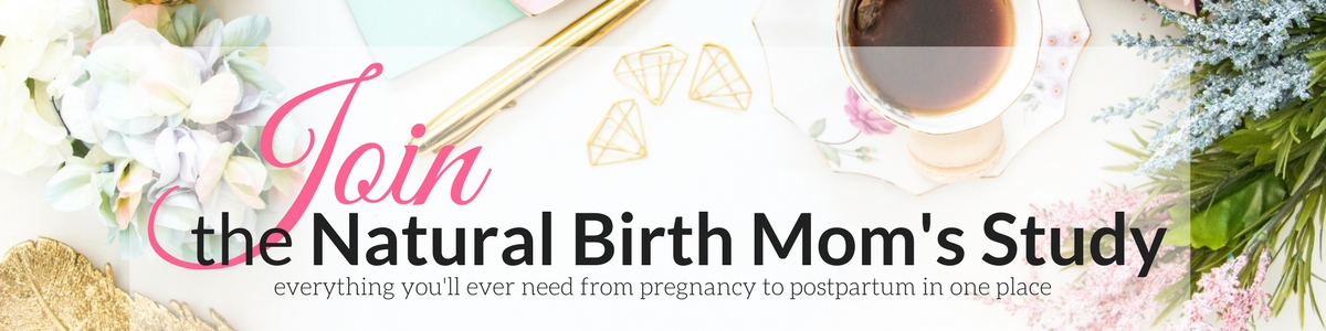 Here's Your Printable Birth Plan Form