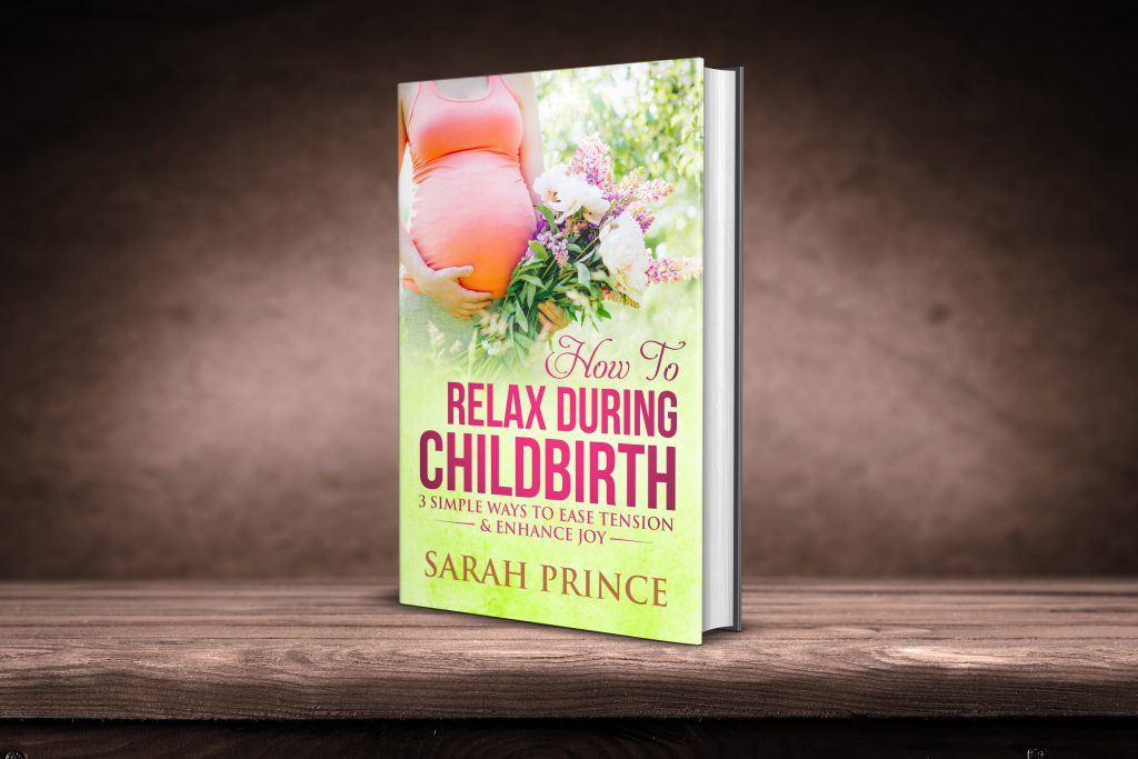 How To Relax During Childbirth