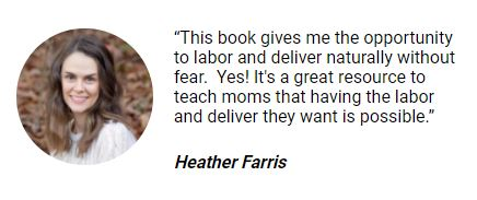 Heather Farris Review